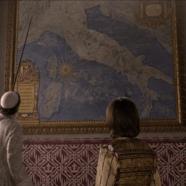 Obsah: Lucrecia's wedding (1. sezóna, 4. díl)