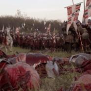 The Art of War (1. sezóna, 8. díl)