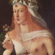 Lucrezia Borgia: incest za vatikánskými zdmi?