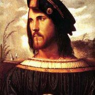Cesare Borgia – Syn na špinavou práci