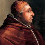 Rodrigo Borgia – Papež, který kašle na celibát