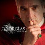 Obsazení rolí v seriálu Borgiové